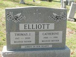 Thomas Elliott