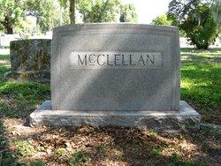 Dr Rupert C McClellan