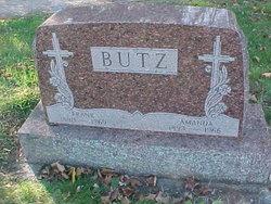 Frank Peter Butz