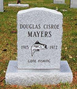Douglas Ciscro Mayers