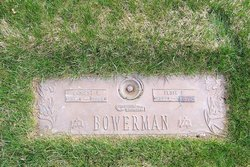 Ernest Elmer Bowerman