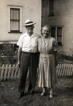 Bessie Jane <i>Harvey</i> Held