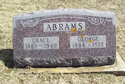 Grace M. <i>Phillips</i> Abrams