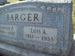Lois Ardelia <i>Conner</i> Barger