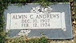 Alwin C Andrews