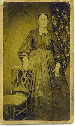 Mary Henrietta <i>Leriger De Laplant</i> Lemery