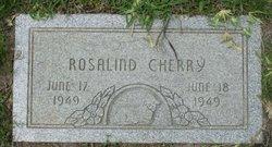 Rosalind Cherry