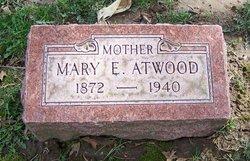 Mary Elenore <i>Hudgen</i> Atwood
