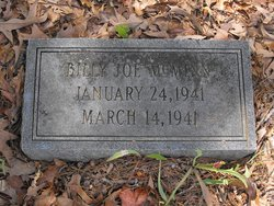 Billy Joe McMinn