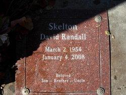 David Randall Skelton