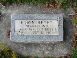 Edwin Hecht