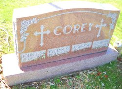 A George Corey