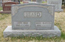 John Ross Beard
