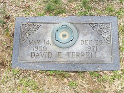 David Edward Terrell
