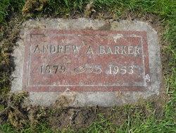 Andrew Alexander Barker