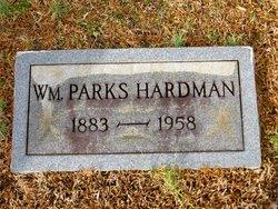 William Parks Hardman