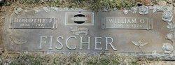 Dorothy J <i>Hempel</i> Fischer