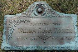 William Frank Fischer