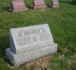 Mary I. Braden