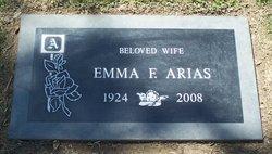 Emma F Arias