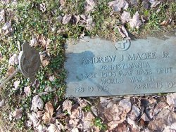 Andrew J Magee, Jr
