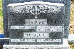Josephine <i>Sugamele</i> Focaccio