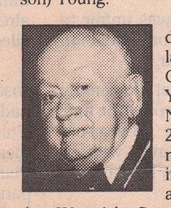 Harold Gardiner Young