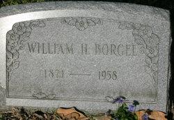 William H Borgel