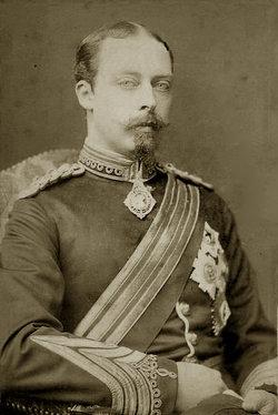 Leopold Saxe-Coburg