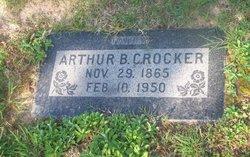 Arthur Benjamin Crocker