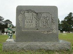 Bobby Ellenburg