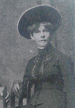 Paulena Henriette Dagmar Lena <i>Poulsen</i> Ballard