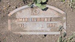 Maribel Alsup