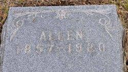 unknown Allen