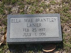 Ella Mae <i>Brantley</i> Proctor