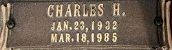 Charles H. Dobbins