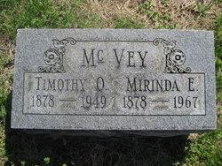 Timothy Owen McVey