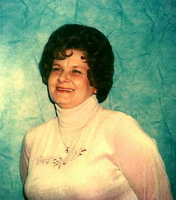 Evelyn Sue Ann Cooper