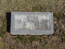 Ada Edwards Tripp