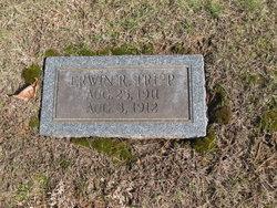 Erwin R Tripp