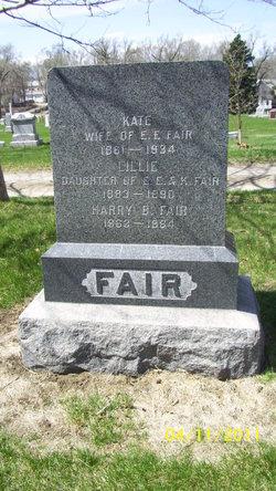 Kate Fair