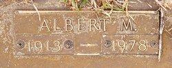 Albert M Gist