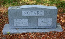 Olga V. Honey Bunch Notars