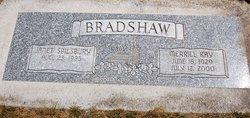 Merrill Kay Bradshaw