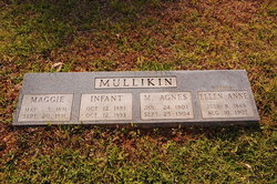 Infant Mullikin
