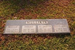 Ellen Ann Mullikin