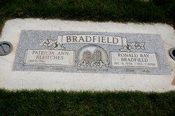 Ronald Ray Bradfield