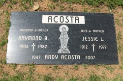 Andy Acosta