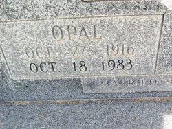 Opal Carter