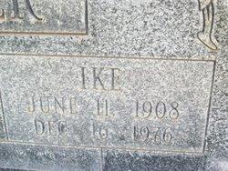 Ike Carter
